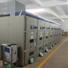 云南临沧陶瓷电容传感型高压开关柜局放在线监测