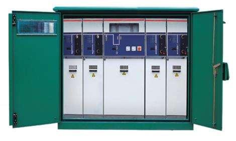 环网柜带电检测服务