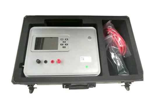 电缆便携式综合测量装置